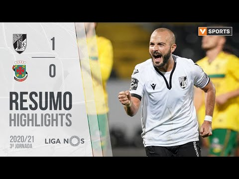 Guimaraes Ferreira Goals And Highlights