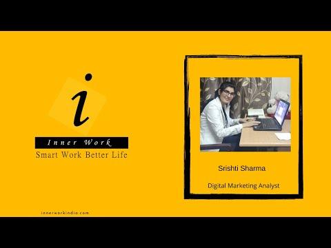 | DIGITAL MARKETING ANALYST | DIGITAL MARKETING | SOCIAL MEDIA MARKETING | INNERWORK INDIA|