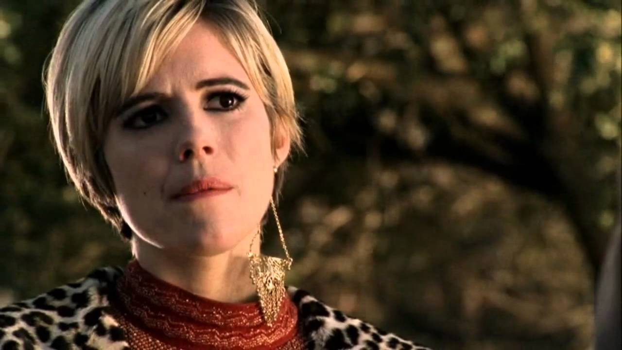 Sienna miller in factory girl 2007 - 5 1