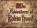 Classic Hollywood Movie - The Adventures of Robin Hood