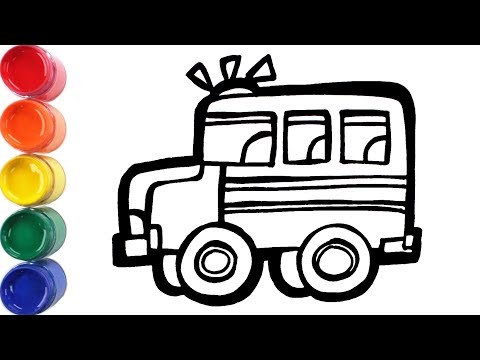 toy-bus-coloring-and-drawing-|-toy-car-coloring-|-toy-bus-|-toy-bus-color-|-mini-art-kids