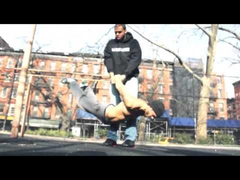 FisicalNews Street workout. Entrevista a Calistenia Argentina