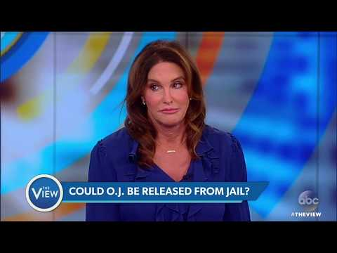 Could O.J. Simpson Be Released From Jail? | The View