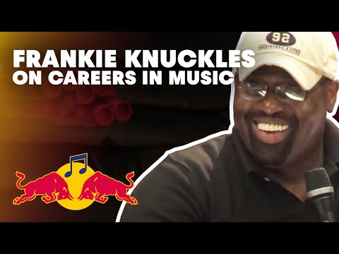 Frankie Knuckles On The Warehouse, Def Mix And A Career In Music | Red Bull Music Academy