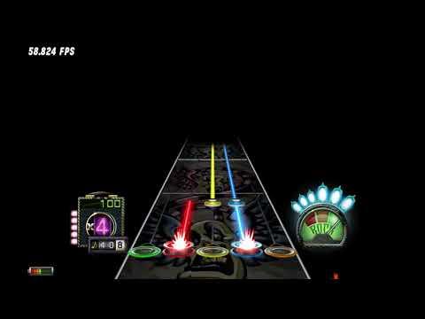 Fist Bump (Full) - Guitar Hero 3 (Custom Song)