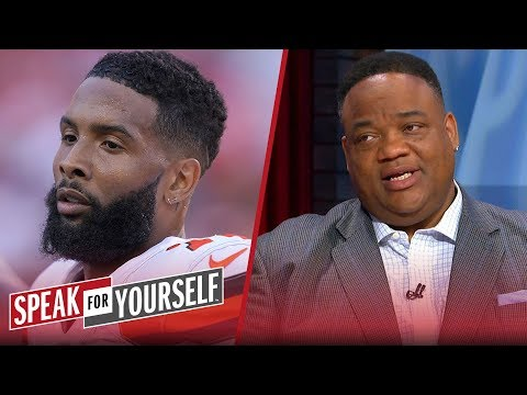 Browns are a disappointment, they've adopted OBJ's mentality — Whitlock | NFL | SPEAK FOR YOURSELF