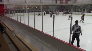 OHA Maroon vs Brockville Braves   Feb 19 2020