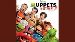 """Moves Like Jagger (From """"Muppets Most Wanted""""/Soundtrack Version)"""