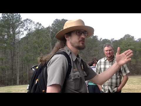 Part One:    Short Tour Of Battle of Horseshoe Bend