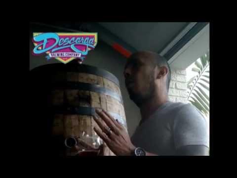 BWOTV: Descarga Brewing Company