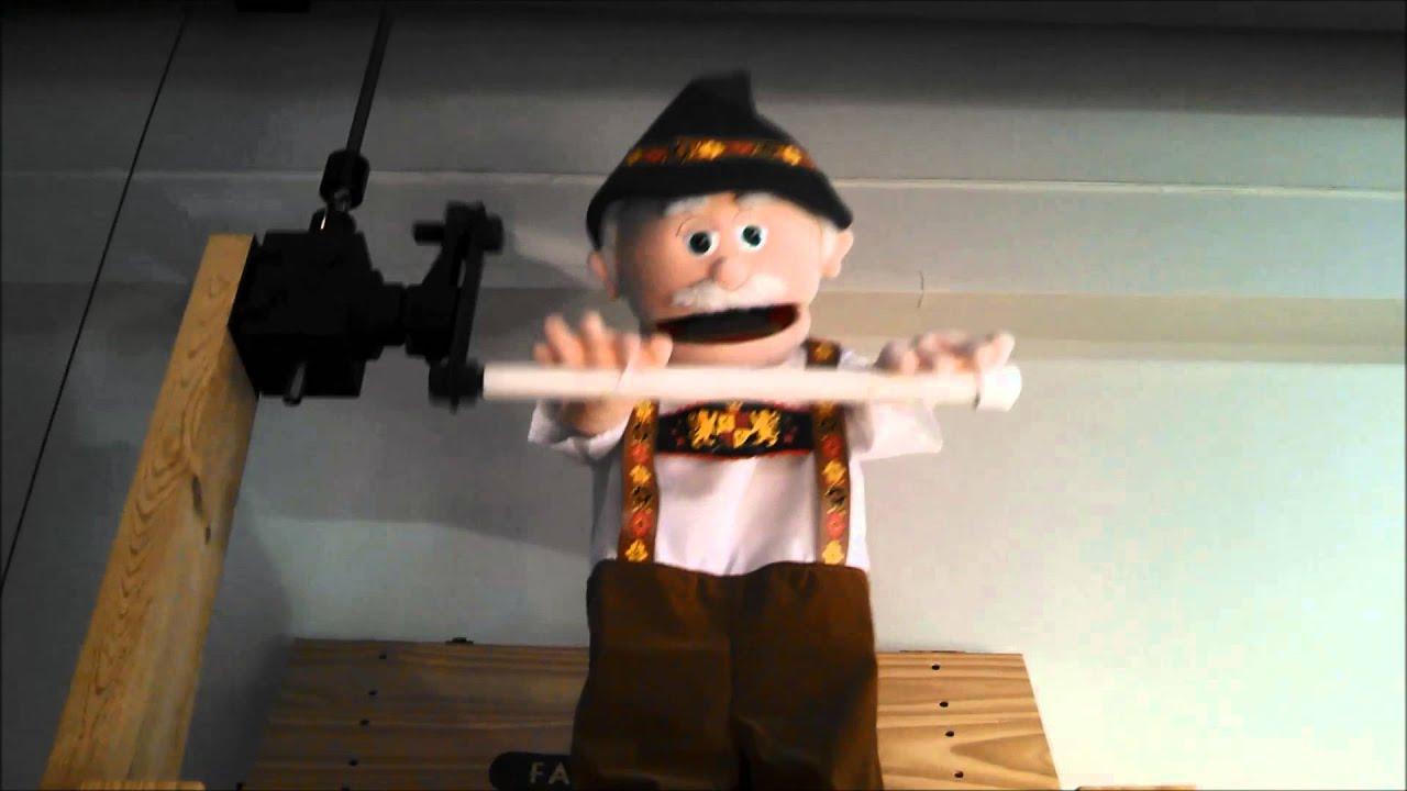 Antique Belt Drive Ceiling Fans In The Fanimation Fan Museum