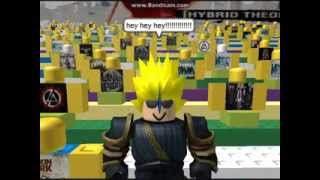 Roblox Music Video: Wwe Rvd 2013 Theme Song One Of A Kind
