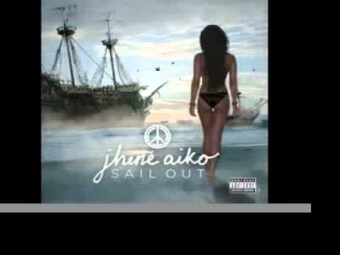 Jhene Aiko (Feat. Vince Staples) - The Vapors (Prod. by Fisticuffs)