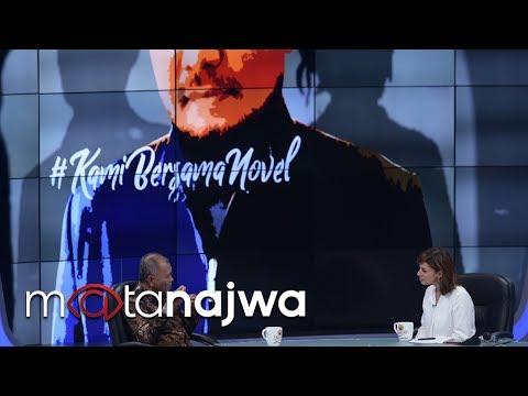 Part 3 - Kami Bersama Novel: Kata Ketua KPK