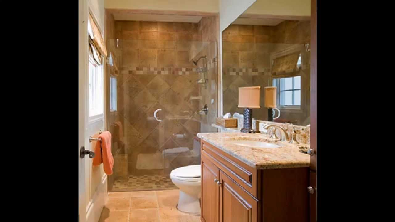 Cool Bathroom Shower Design Pictures