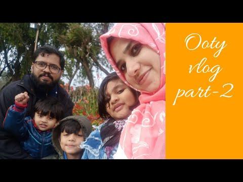 Ooty vlog part 2- taste tours by Shabnahasker