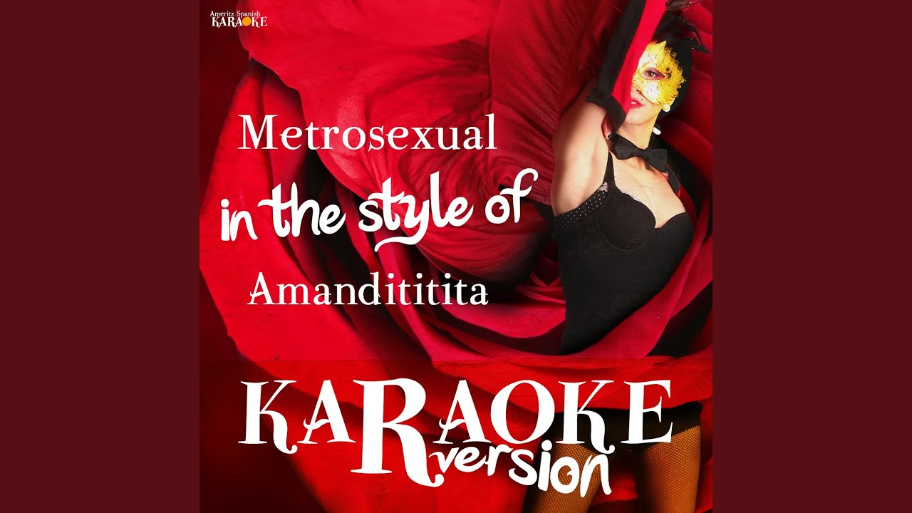 Video metro sexual amandititita