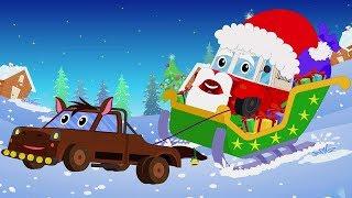 Jingle Bell Song | Bài Hát Giáng Sinh Cho Trẻ Em | Christmas Song | Kids Tv Channel Vietnam