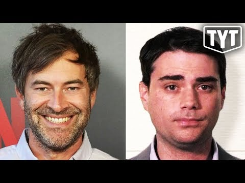 Actor Receives Blowback After Endorsing Ben Shapiro