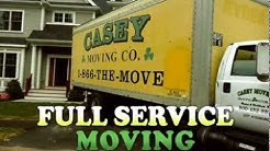 Malden, MA Movers | Casey Movers | 1-800-482-8828