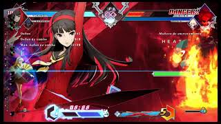 BLAZBLUE CROSS TAG BATTLE_20181114123351