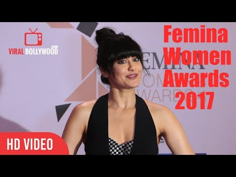 Adah Sharma At Femina Women Awards 2017 | Femina 2017