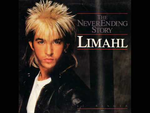 "Limahl - Never Ending Story (12"" Mix)"