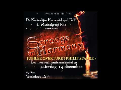 Jubilee Overture ( Philip Sparke )