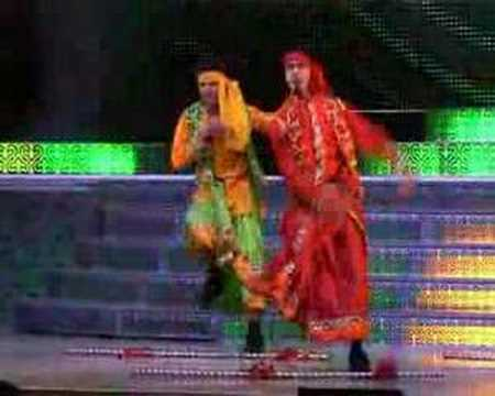 El show de Bollywood arriba a Barcelona