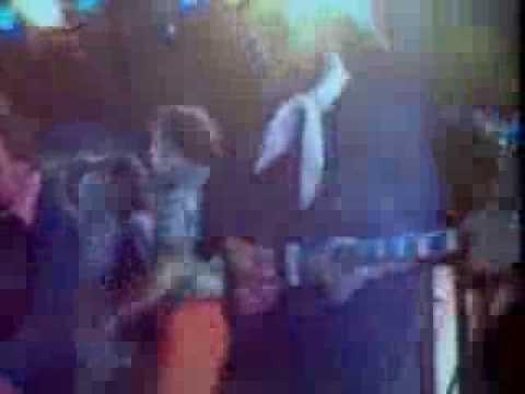 Savage Kalman & The Explosion Rockets  Baby Sittin' short TV  1978