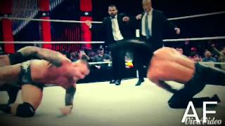 Wwe randy orton best top 10 RKO