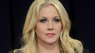 Christina Applegate Opens Up About Life After Double Mastectomy