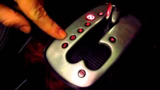 видео Автоматическая коробка передач - как пользоваться? Режимы переключения и управления АКПП