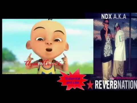 NDX AKA Bribikane Konco Mbok Begal Versi Upin Ipin Dance Reggae