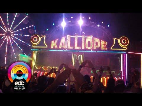One More Time (Daft Punk Tribute) Full Set | EDC Las Vegas 2018
