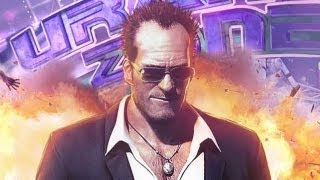 DEAD RISING 2: OFF THE RECORD Fireman Skills Pack Trailer