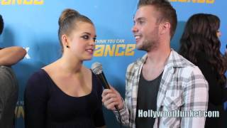 Valerie Rockey Top 10 - SO YOU THINK YOU CAN DANCE Season 11