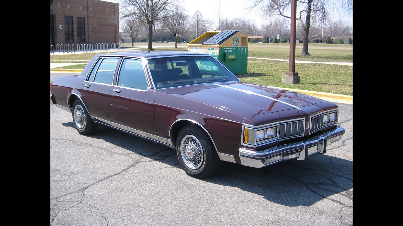 1980 Oldsmobile Delta 88 307 V8 Cold Start YouTube1980 Oldsmobile Delta 88