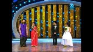 Dance India Dance Season 4 January 04, 2014 - Sumedh & Srishti