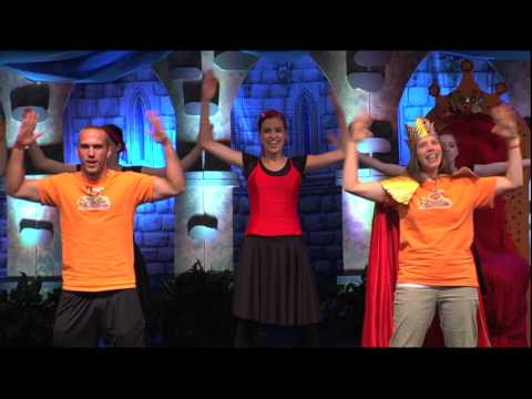 Stand Together VBS 2013