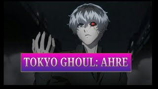 Tokyo Ghoul: re// CAP 1-8 //Resumen// the shadows of the summary