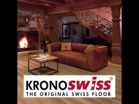 Step By Step How To Installation Guide For Kronoswiss Laminate