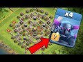 GOWIPE is BACK?!  Spring 2018 Update Gameplay | Clash of Clans