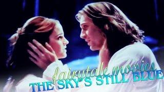 » the sky's still blue (fairytale multifandom)