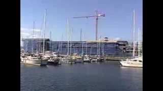 Clyde Quay Wharf Development