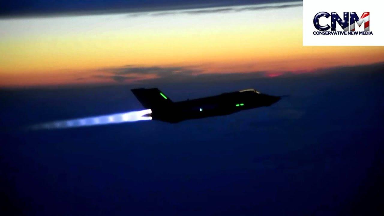 F15 Eagle Jet afterburner stock photo Image of military