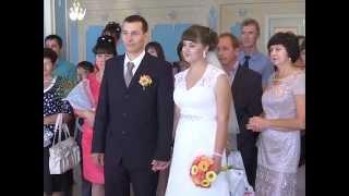 Национальная свадьба 2015