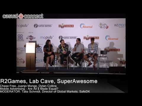 Mobile Advertising – Are All $ Made Equal? | PANEL