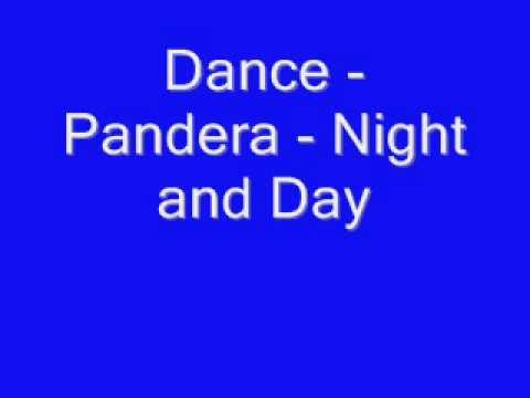 Pandera - Night and Day