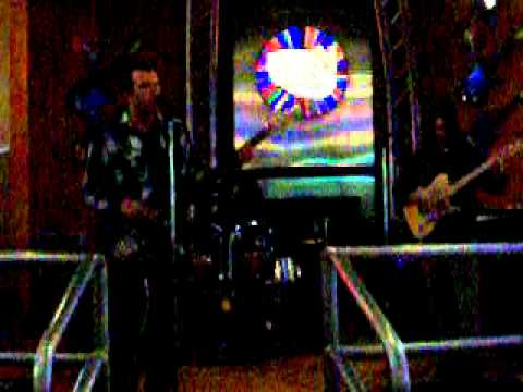 Burial Grounds- Crossing Over (Coliseum Camp Hill, PA 10/07/11)